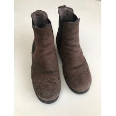 Stiefeletten, Ankle Boots Bisgaard