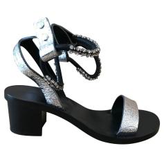 Heeled Sandals Isabel Marant
