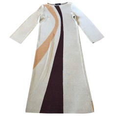 Robe longue Vanessa Seward  pas cher