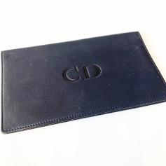 Porte-cartes Dior  pas cher