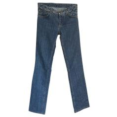 Straight-Cut Jeans  Louis Vuitton