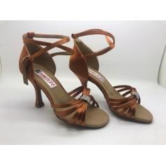 Chaussures de danse  dancelife  pas cher