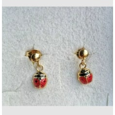 Boucles d'oreilles Le Manège à Bijoux  pas cher