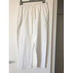 Pantalon de survêtement Versace  pas cher