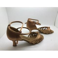 Chaussures de danse  Diamant  pas cher