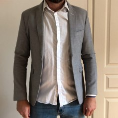 Jacket Izac