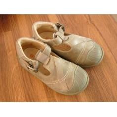 Buckle Shoes Mod 8