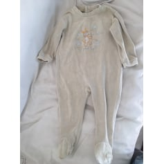 Sleeper, Babygro Grain de Blé