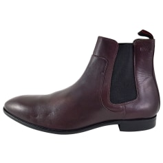 Ankle Boots Hugo Boss