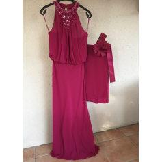 Robe longue Pronovias  pas cher