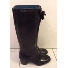 Bottes de pluie Marc Jacobs  pas cher