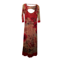 Maxi-Kleid Save The Queen