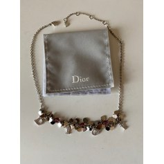 Collier Dior  pas cher
