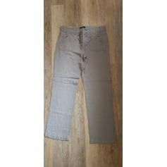 Pantalon évasé Burton  pas cher