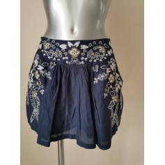 Jupe courte Antik Batik  pas cher