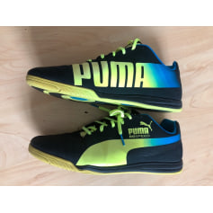 Baskets Puma  pas cher