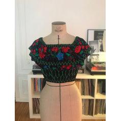 Top, tee-shirt Kenzo x H&M  pas cher