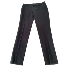 Pantalon slim, cigarette Michael Kors  pas cher
