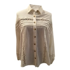 Blouse Free People  pas cher