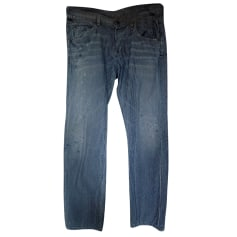 Jeans large, boyfriend Citizens Of Humanity  pas cher