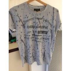 Tee-shirt American People  pas cher