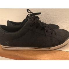 Lace Up Shoes Kustom