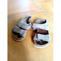 Sandale Du Pareil au Même DPAM