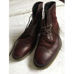 Lace Up Shoes Swear London
