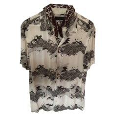 Short-sleeved Shirt All Saints