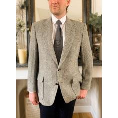 Suit Jacket Harris Tweed