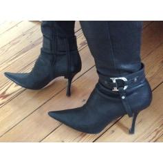 High Heel Boots Dior