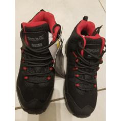 Chaussures à lacets Regatta  pas cher