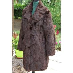 Manteau Derhy  pas cher