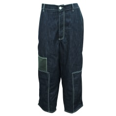 Jeans droit Marni  pas cher