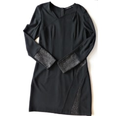 Robe courte Lauren Vidal  pas cher