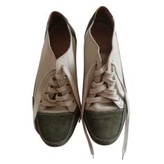 Chaussures à lacets  Carel  pas cher