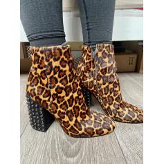 Bottines & low boots à talons Jessica Simpson  pas cher