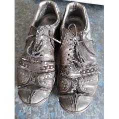 Chaussures à lacets  Marithé et François Girbaud  pas cher