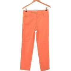 Straight-Cut Jeans  Un Jour Ailleurs