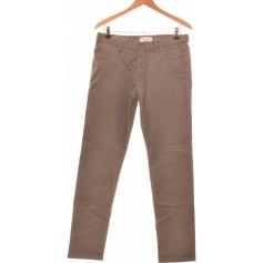 Cropped Pants Esprit