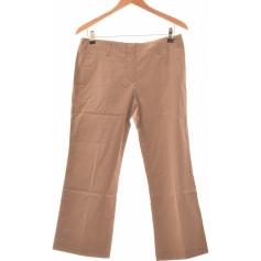 Pantalon droit Tara Jarmon  pas cher