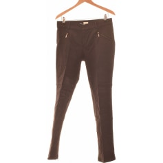 Pantalon droit Calvin Klein  pas cher
