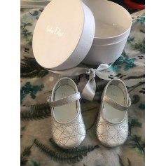 Ballerines Baby Dior  pas cher