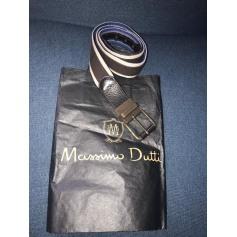 Ceinture Massimo Dutti  pas cher