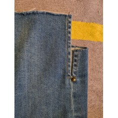 Veste en jean   pas cher