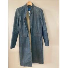 Manteau en jean Kenzo  pas cher