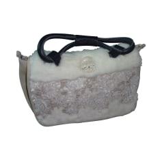 Leather Handbag Elisa Cavaletti