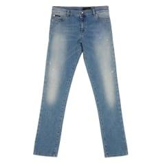 Jean slim Dolce & Gabbana  pas cher