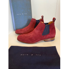 Ankle Boots Paire & Fils