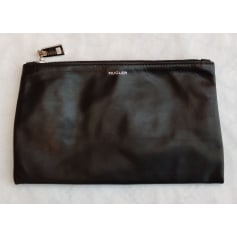 Handtasche Leder Thierry Mugler